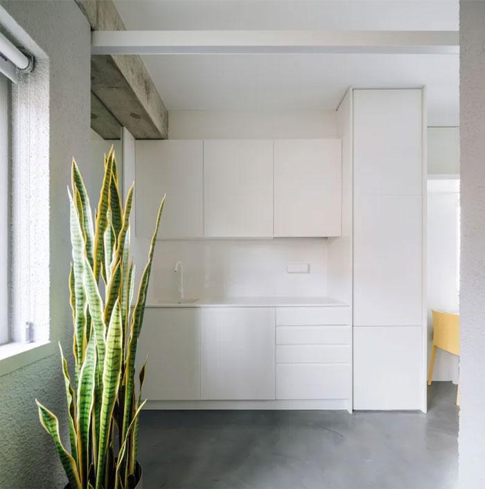 short term rental apartment 3