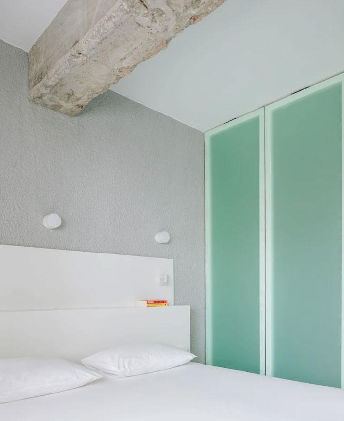 short term rental apartment 9