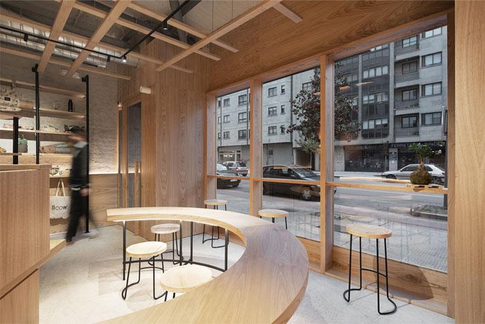 yoga studio nan arquitectos 14