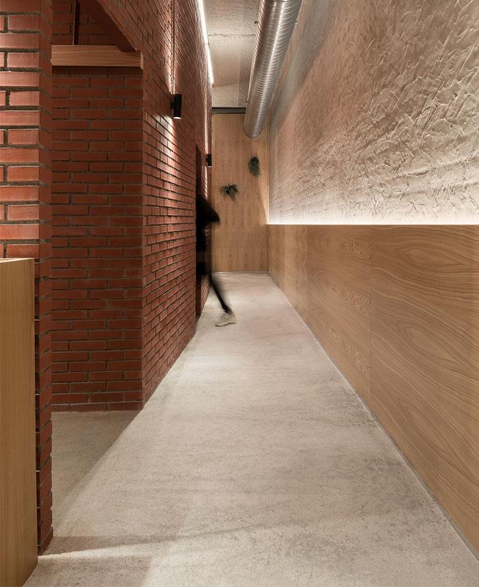 yoga studio nan arquitectos 4
