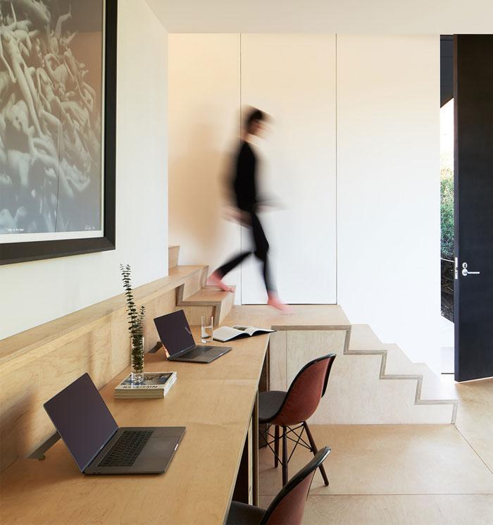 eco friendly alternatives home office 2