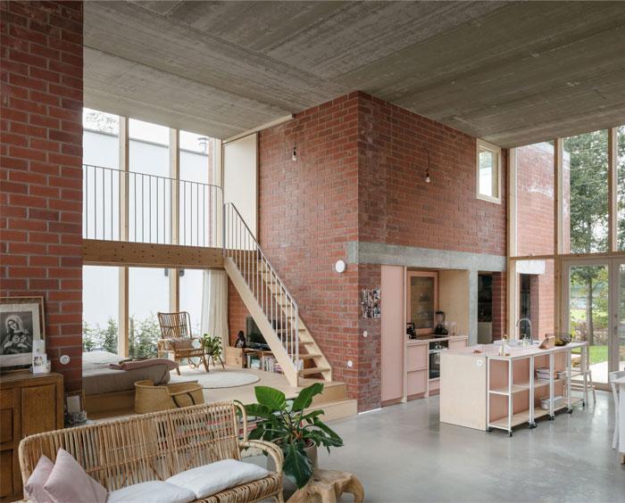 fmm house blaf architecten 4