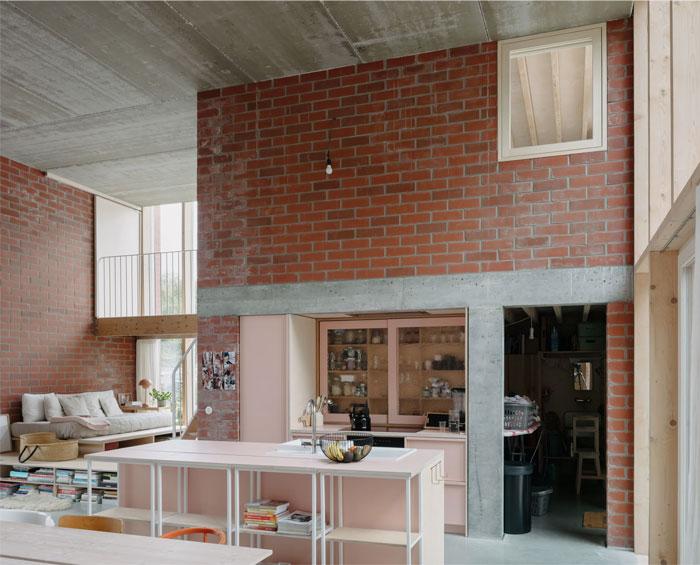 fmm house blaf architecten 8