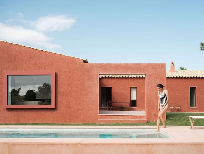 isla architects lovers house mallorca 2