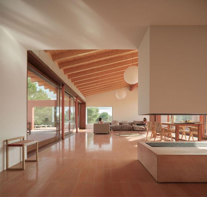 isla architects lovers house mallorca 7