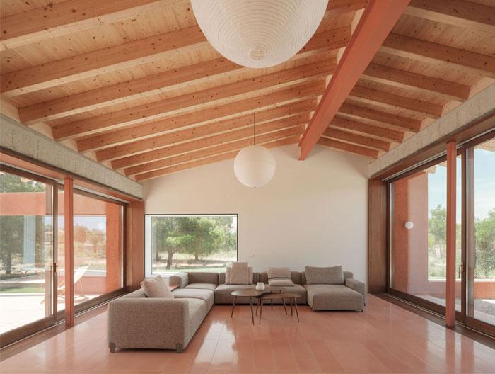 isla architects lovers house mallorca 9