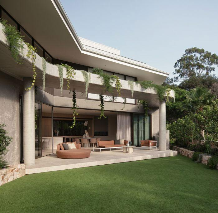 joe adsett architects home brisbane 1