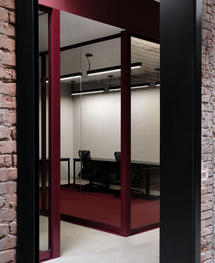 spacial office ivystudio 12