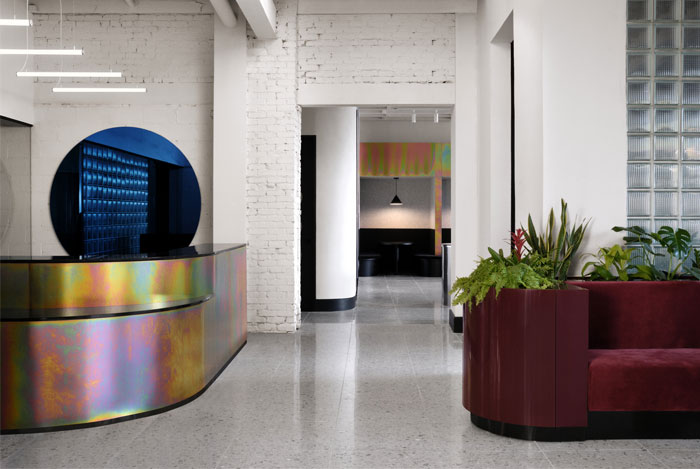 spacial office ivystudio 5