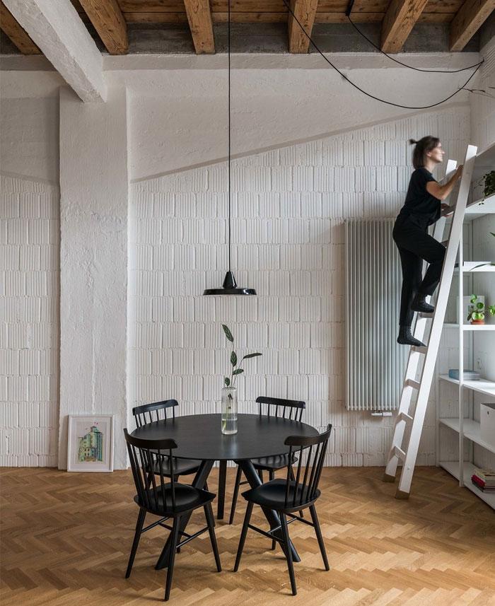 what projekt loft 4