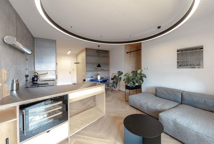 apartment bratislava 10