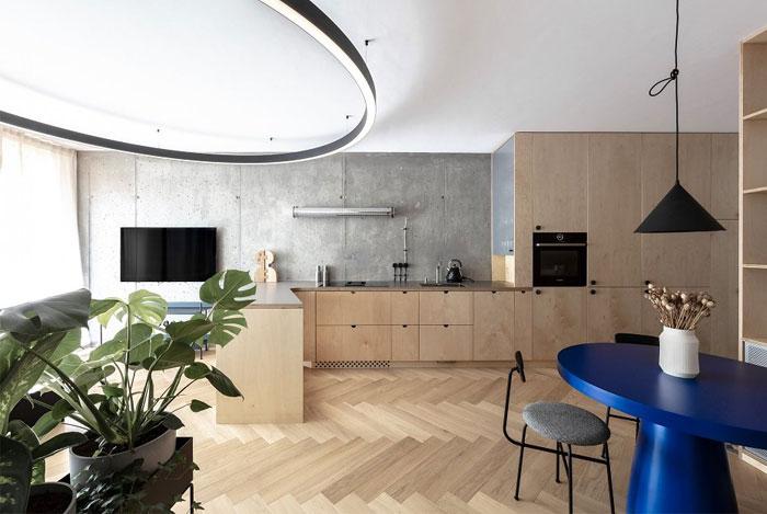 apartment bratislava 11