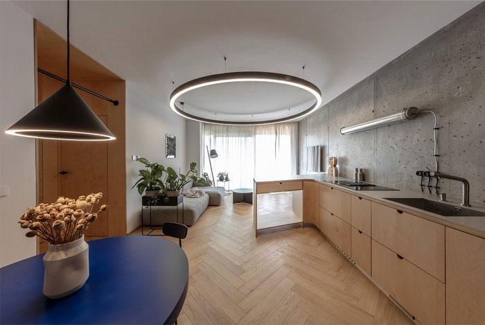 apartment bratislava 12