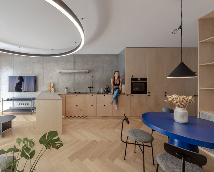 apartment bratislava 13