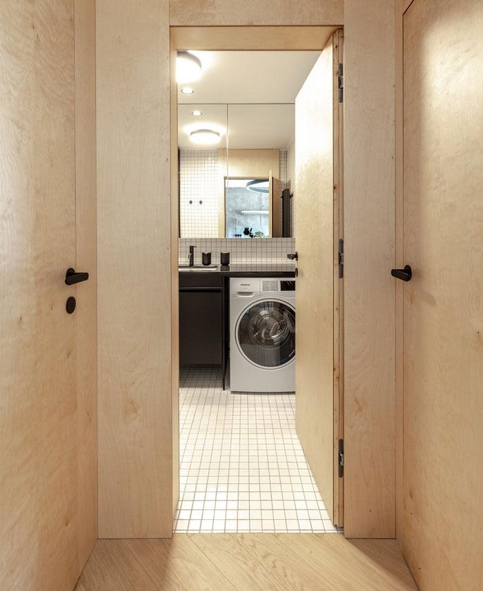 apartment bratislava 2