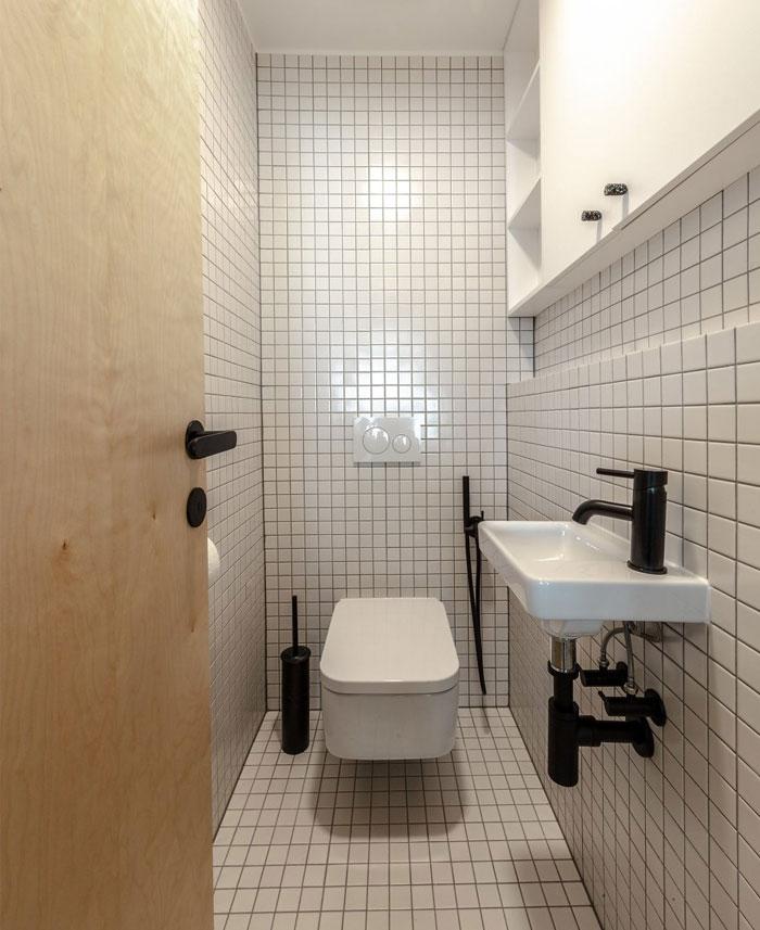 apartment bratislava 3
