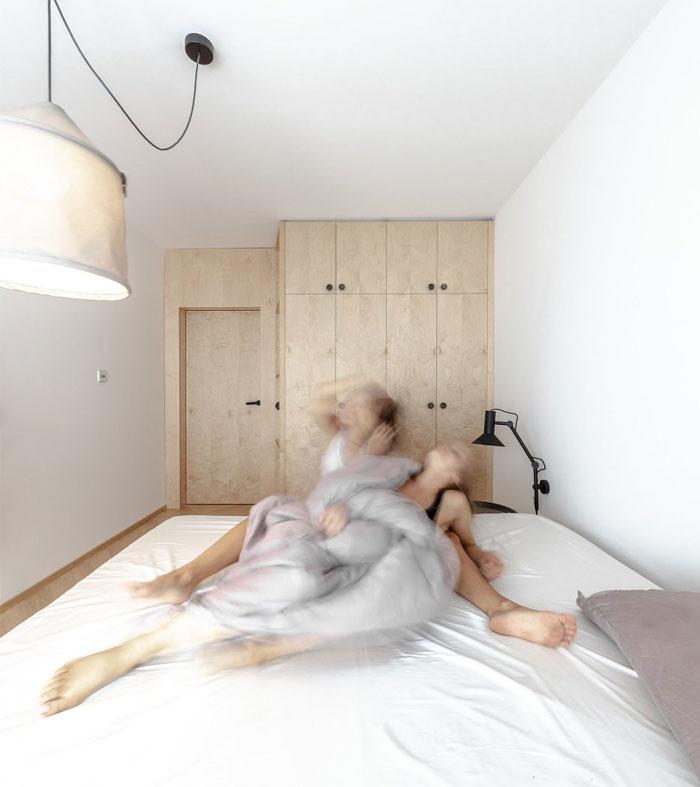 apartment bratislava 4
