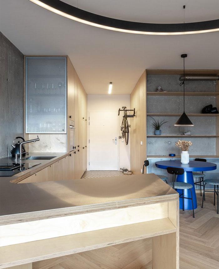 apartment bratislava 7