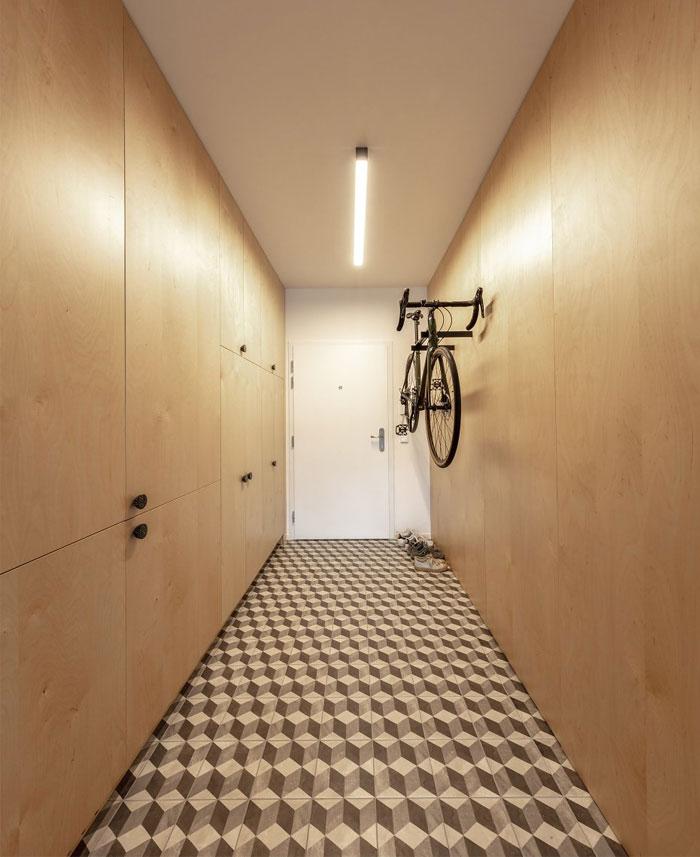 apartment bratislava 8