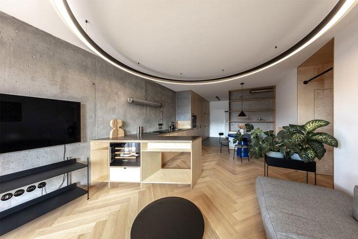 apartment bratislava 9