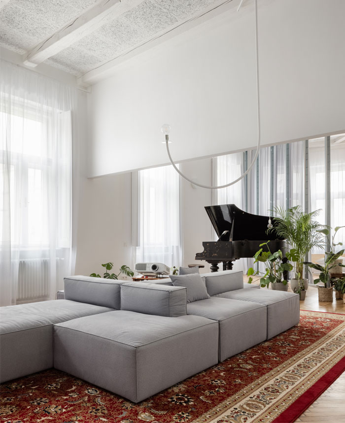 apartment kilo honc 13