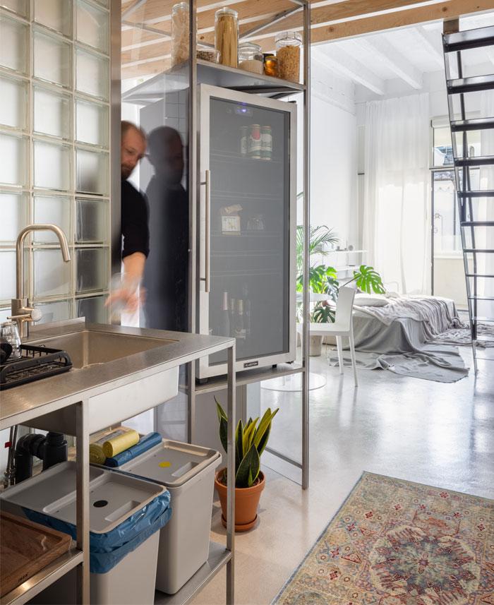 apartment kilo honc 5 1