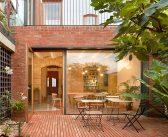 Mira House by Arturo Sanz