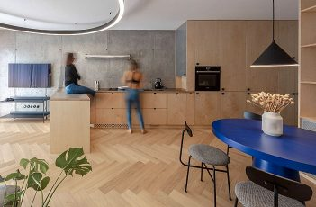 Space that Promote Healthy and Active Lifestyle