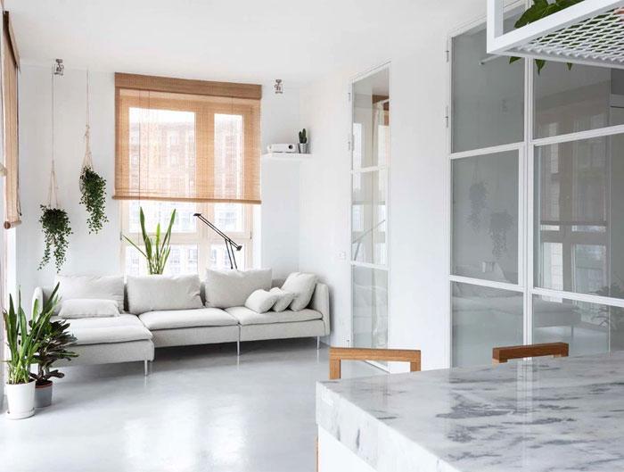 buro5 small apartment 50 sq m 2