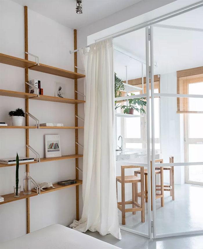 buro5 small apartment 50 sq m 6