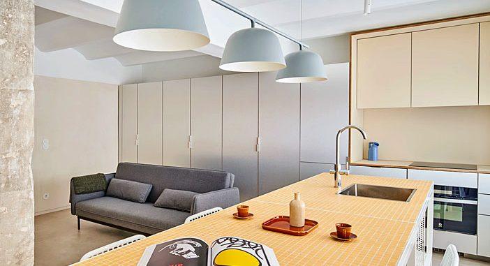 Casa BM32 by Estudio Reciente