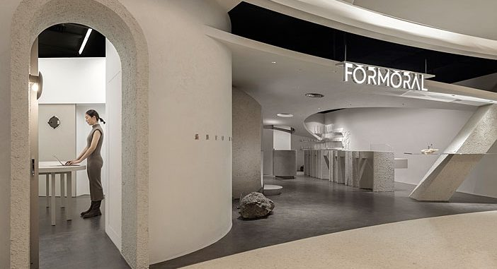 FORMORAL Science Skin Care Centre by lialawlab