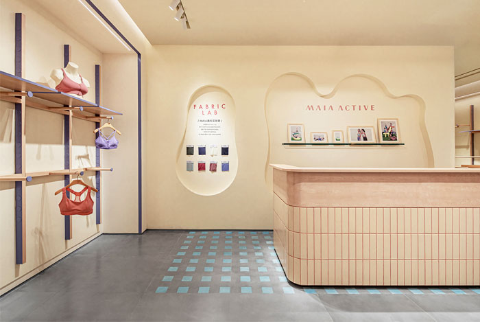 maia active flagship store 8