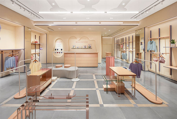 maia active flagship store 9