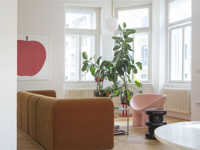 apple apartment alto design studio 1