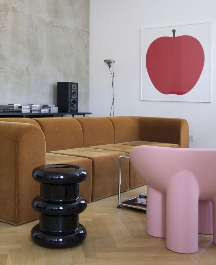 apple apartment alto design studio 4