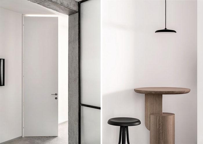 gravitation apartment interior form bureau 12