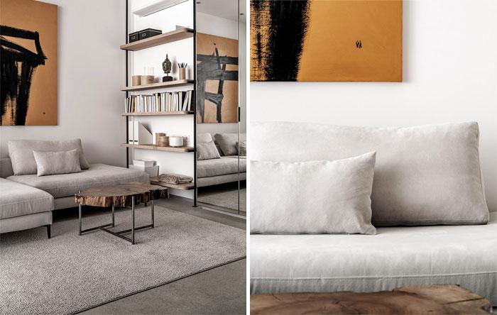 gravitation apartment interior form bureau 17