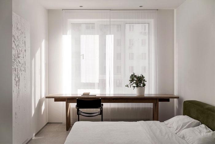 gravitation apartment interior form bureau 5