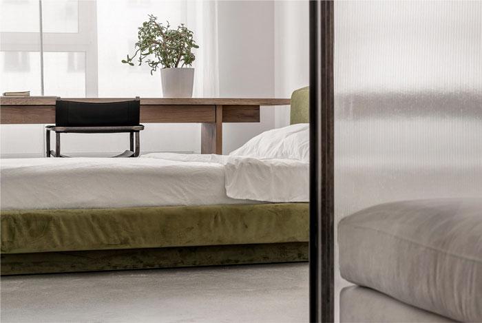 gravitation apartment interior form bureau 7