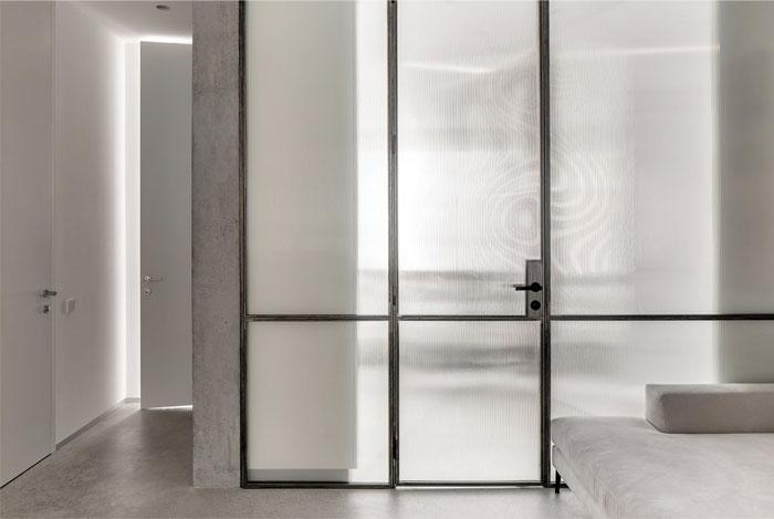 gravitation apartment interior form bureau 8