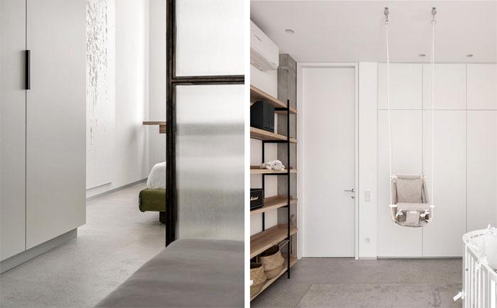 gravitation apartment interior form bureau 9