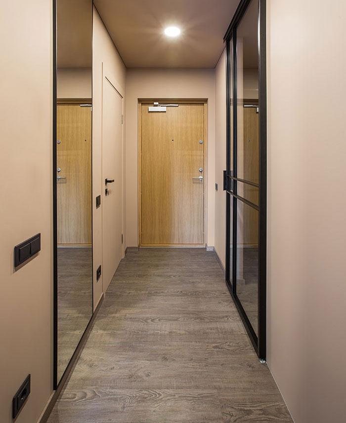 interdio apartment 3