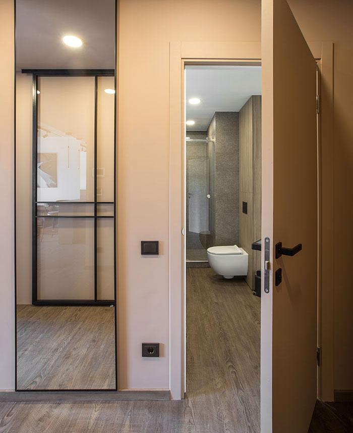 interdio apartment 4