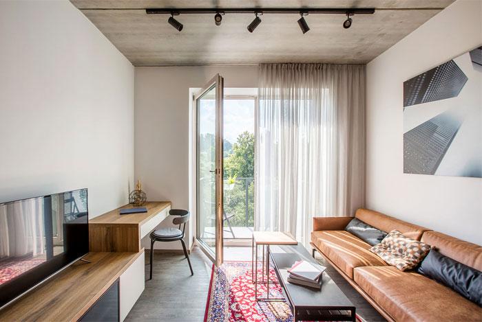 interdio apartment 5