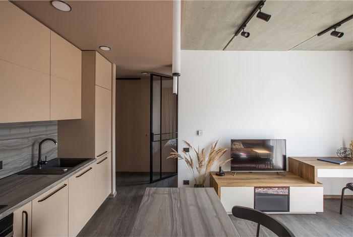 interdio apartment 6