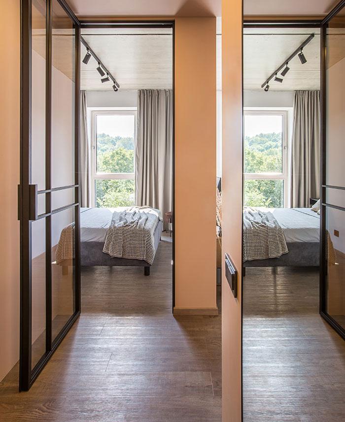 interdio apartment 9