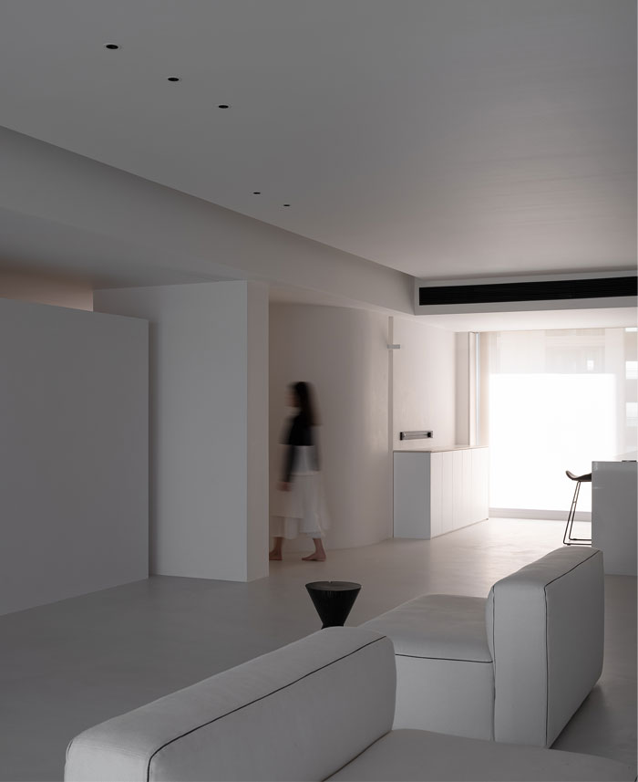 l apartment ad architecture 11