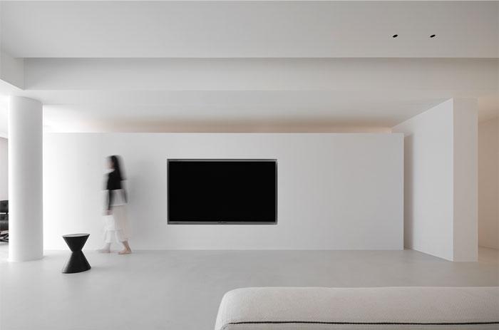l apartment ad architecture 12