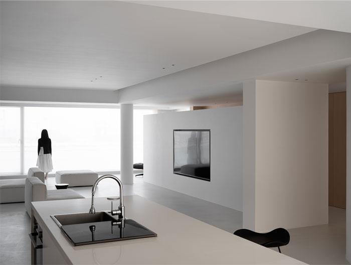 l apartment ad architecture 16
